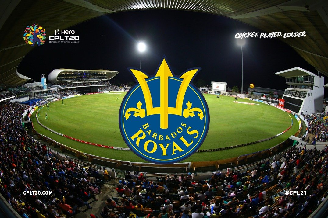 Barbados Tridents Is Set To Be Renamed As Barbados Royals 1