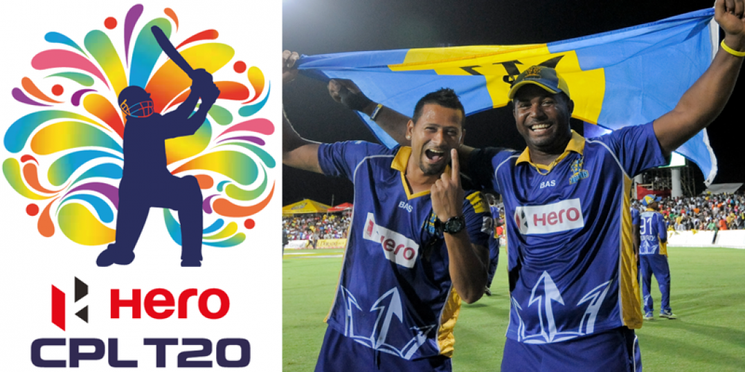 Hero Motorcorp named new title sponsor of CPL CPL T20