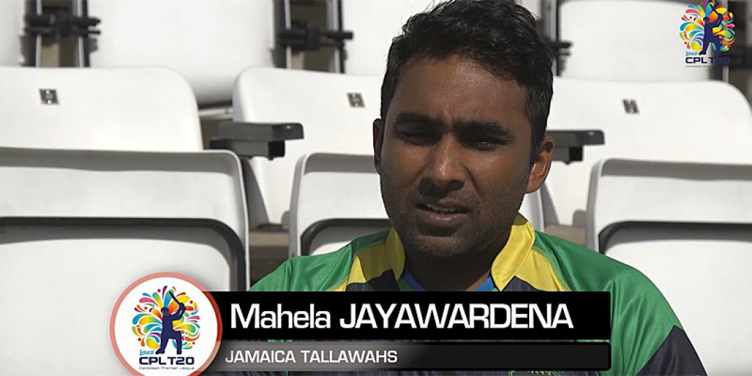 Exclusive Jayawardena On Pietersen Debate Cpl T20